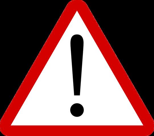 warning-146916_1280